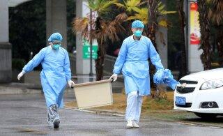 Опасный коронавирус добрался до США и Таиланда. ВОЗ созывает экстренное заседание