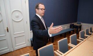 Tartu linnapea Urmas Klaas: öine alkoholimüügi piirang on vajalik, ent mõistame riski, et sellega võib kaasneda peoturism