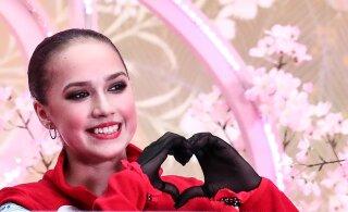 ВИДЕО: Загитова выиграла чемпионат мира, Турсынбаева вошла в историю