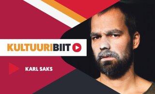 KULTUURIBIIT | Koreograaf Karl Saksa playlist