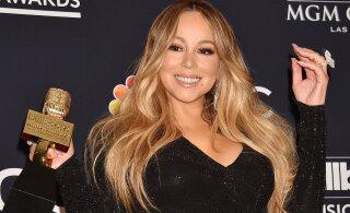 Mariah Carey pere sünge saladus tuli päevavalgele: tema ema käis rituaalidel, kus pussitati beebisid ja vägistati lauljatari õde