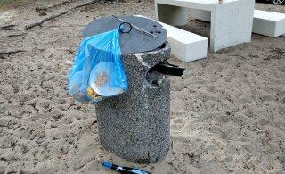 БОЛЬШОЙ ФОТОРЕПОРТАЖ: Инспекция RusDelfi. Иванова ночь — это праздник мусора?