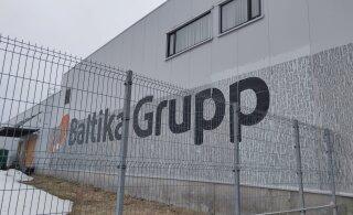 Первая крупная жертва коронавируса? Легендарный производитель одежды Baltika пройдет санацию