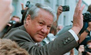 СМИ: В 1991 году российские власти обсуждали вариант продажи Карелии финнам