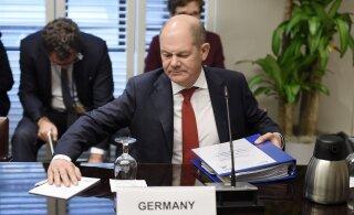 Saksamaa suutis edukalt tõrjuda eelarvepoliitika lõdvendamise survet