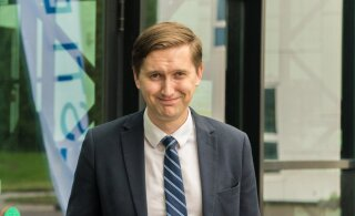 Яак Мадисон о НАТО: многие политики слепо надеются, что ничто не пойдет наперекосяк