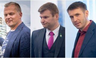 Lauri Laats edasilükkuvast reisist Kuremäele: sotsiaaldemokraadid ei oma selles otsuses mingit rolli