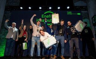 На конкурсе идей Eesti Energia победил умный предохранитель