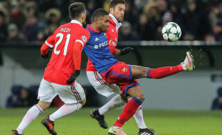 Какие команды чаще всего играли с российскими клубами в еврокубках?