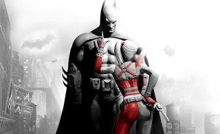 """Suur pööre videomänguäris – kes saab endale Batmani ja """"Mortal Kombati""""?"""