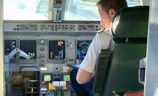 Lendamise ABC: mis on hullem kui turbulents ja kus lennujänes peaks istuma?