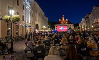 FOTOD | Tartus algas taas armastusfilmide festival Tartuff