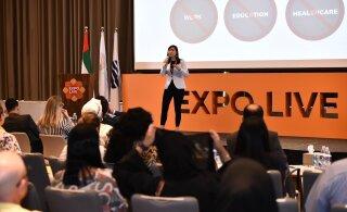 Eesti ettevõtted saavad Dubai EXPO 100 miljoni dollari suurusest fondist toetust küsida