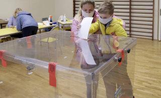 В Польше стартовал второй тур выборов президента