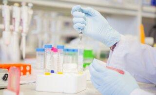 KAART | Reoveeuuringu tulemused koroonaviiruse leviku pidurdumist veel ei näita