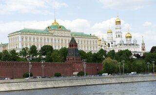 Venemaa majandusele ennustatakse kiiret langust