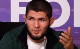Хабиб Нурмагомедов дал совет родителям по воспитанию детей