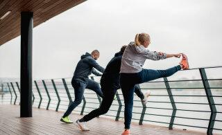 СПОРТИВНОЕ УТРО | Тренер-эксперт: активный образ жизни помогает предотвратить риски для здоровья