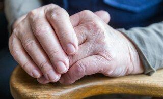 Исследование: в Эстонии люди к пенсии не готовы, но и копить не хотят
