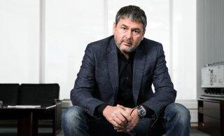 Ossinovski: tootmisettevõtted hakkavad Eestist lahkuma