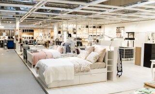 IKEA предлагает в Таллинне новую выгодную услугу