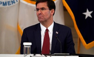 Глава Пентагона: нельзя использовать армию для усмирения протестующих