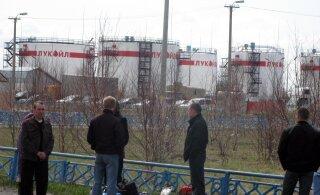 Forbes nimetas seitsmendat aastat järjest Venemaa suurimaks eraettevõtteks Lukoili