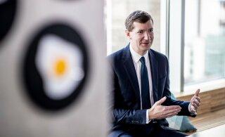 INTERVJUU | Kilu: LHV võiks tulevikus hakata Suurbritannias osutama kõiki pangateenuseid
