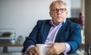 Hillar Tederi endine äripartner Ukrainas: Teder püüdis minu mustamiseks tuntud blogijaid ära osta