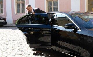 Ministrid Kokk ja Aab soovivad maamaksu hüppelise tõusu ära hoida