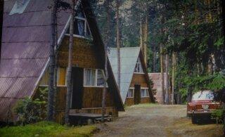 FOTOD | Arhitektuurimuuseumi uus näitus räägib Eesti suvilakultuurist