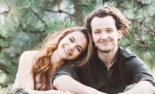 Lauljapaar Norman Salumäe ja Kärt Anton läksid lahku: otsustasime üksmeelselt, et nii on parem mõlemale