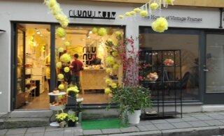 ВИДЕО DELFI | Смотрите, как прошло открытие самого необычного бутик-кафе в Старом городе!