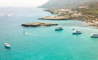 Прилететь на Кипр теперь можно только по специальным пропускам