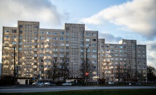 Novembris müüdi Tallinnas ligi tuhat korterit. Koroonamõjusid pole tunda
