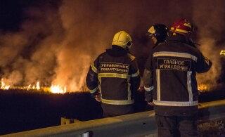 Пятеро детей погибли при пожаре в Ярославской области
