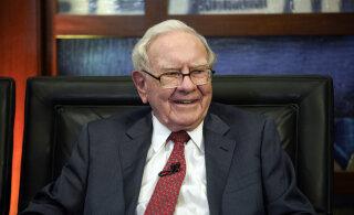 Warren Buffetti 5 ennustust krüptoraha, oma surma ja lamemaalaste kohta: kui täpsed need olid?