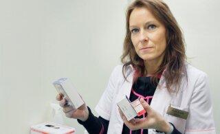 PEREARST VASTAB | Astma, ülekaal, kõrge vererõhk - mis paigutab inimese riskirühma? Mida teha koroonapuhangu ajal krooniliselt haige lapsega?