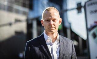 Ведущий экономист Эстонии предложил ввести налог на автомобили