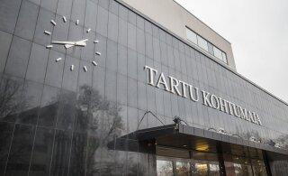 Тартуский суд решил не освобождать досрочно двух югославских военных преступников
