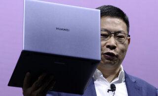 Ongi kõik? Microsoft koristas Huawei sülerid oma veebipoest