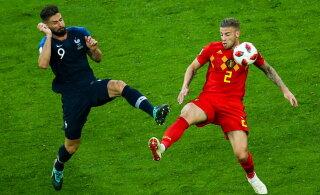 Jalgpalli EM 2020: vana hea valikturniir on ikka see õige asi