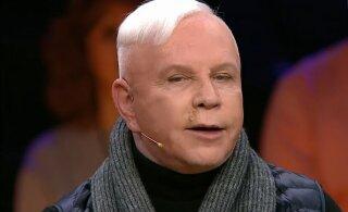 Тяжелобольной Борис Моисеев отметил 67-й день рождения