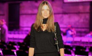 FOTO | Tallinn Fashion Weeki teist päeva külastas supermodell Carmen Kass