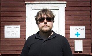 """Rasmus Merivoo """"Kratt"""", film Kalevi korvpallimeeskonnast ja pagulasdraama said Eesti Filmi Instituudilt toetusi"""