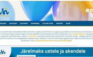 Eesti võib saada uue panga. Järelmaksufirma Liisi ihkab pangaks kasvada