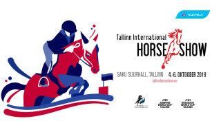 Tallinn International Horse Show sai uue näo