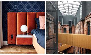 ФОТО | Какой интерьер достоин премии Союза архитекторов? Решать вам — голосуйте!