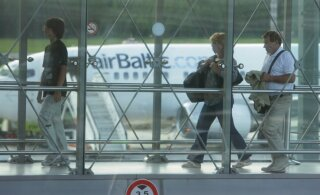 Рига рискует утратить роль центра авиасообщения стран Балтии. Им может стать Вильнюс