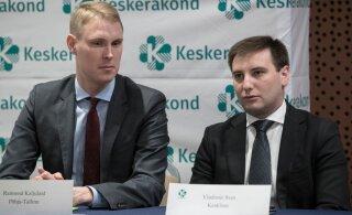 Vladimir Svet vastuseks Kaljulaidile: Keskerakonnas pole vene tiiba, see on alati olnud meie tugevus